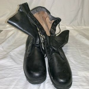 NEW W/ DEFECTS VINTAGE 1984 RO-SEARCH BOOTs 00773